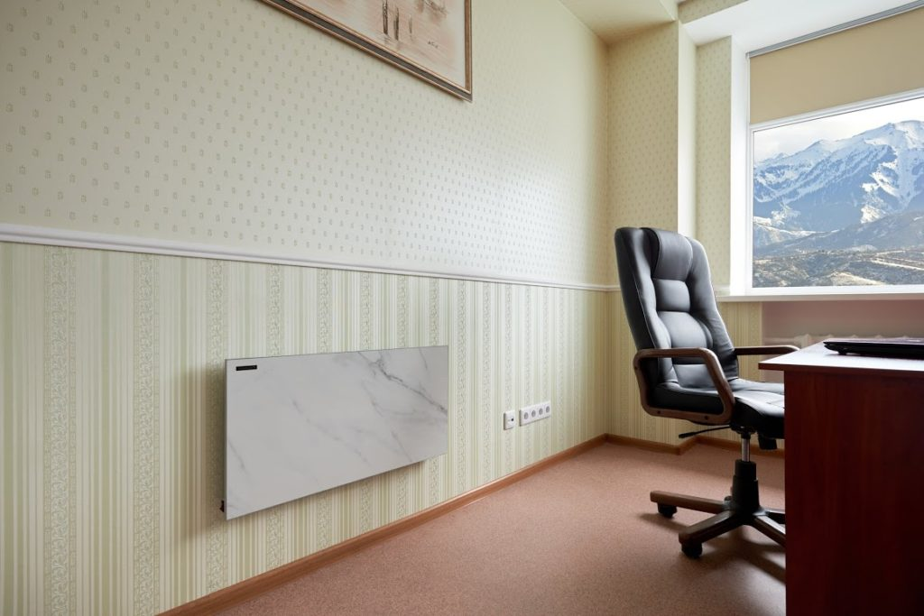 Ceramic Infrared Heating Panel Infralia