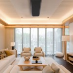 Infrarood Radiant Heaters Blacklight - Binnen- of buitenverwarming