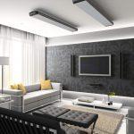 Infrared Radiant Heater Blacklight