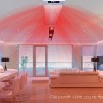 SuninS Surya ultra snelle infrarood Radiant Heater