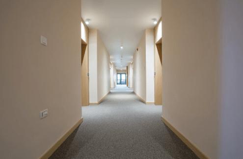 Hallways - Infrared - Residential