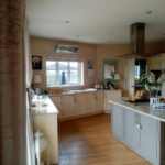 Keuken Infrarood Verwarming