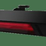 Schott Lamp Infrared Heater