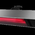 Schott Infrarood Verwarming