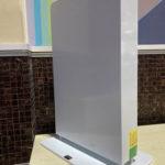 Air Sterilization UVC