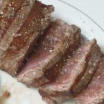 Steak Op Grill